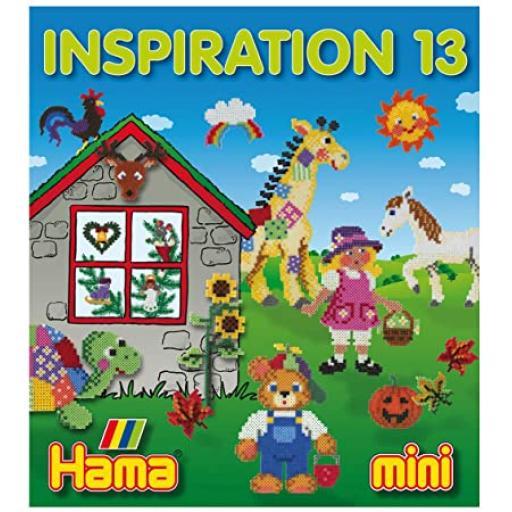 Hama Inspiration Book 13