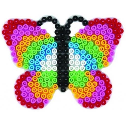 Hama Midi Butterfly Pegboard