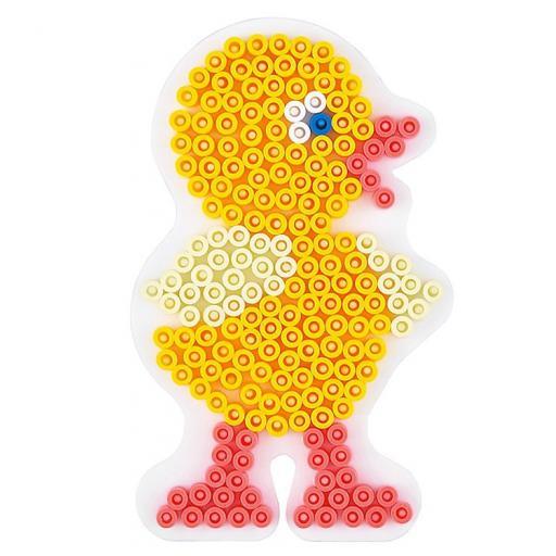 Hama Midi Chicken Pegboard