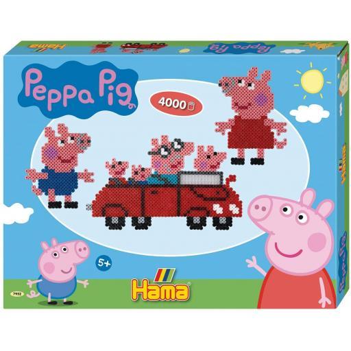 Peppa Pig Gift Box Activity Kit