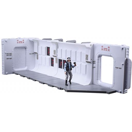 Star Wars The Vintage Collection Star Wars: A New Hope Tantive IV Hallway Playset