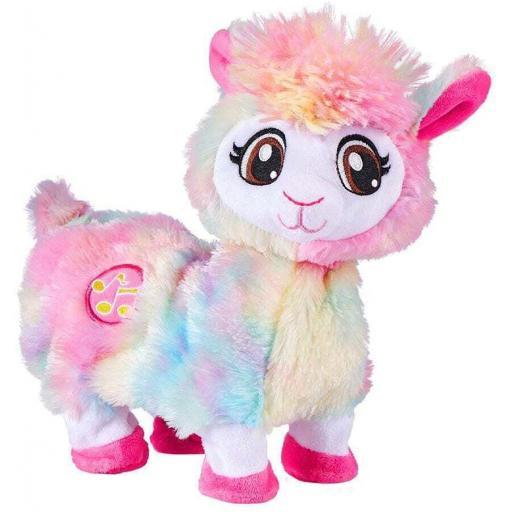 Zuru Pets Alive Rainbow Boppi - The Booty Shakin' Llama