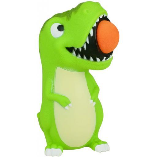 Cheatwell Squeeze Popper T- Rex