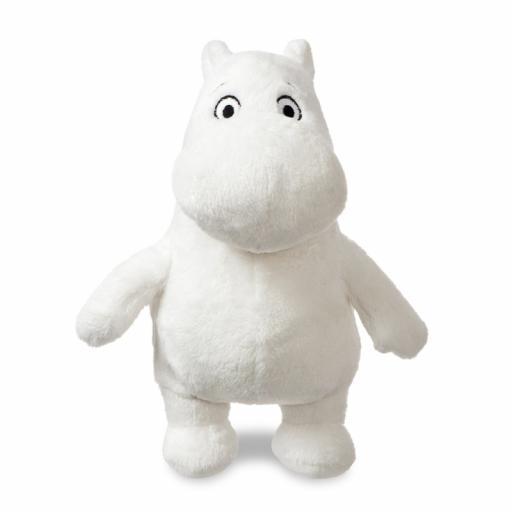 "Aurora Moomin Plush 6.5"" Soft Toy"