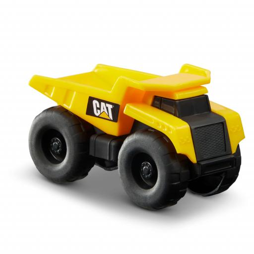 CAT Little Machines - Dump Truck Vehicle
