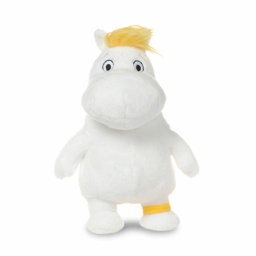 """Aurora Moomin Snorkmaiden 6.5"""" Soft Toy"""