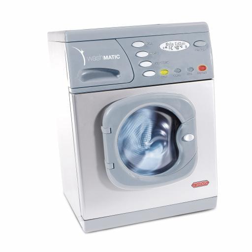 Casdon Children's Electronic Washing Machine
