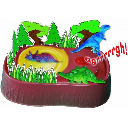 John Adams Quicksand Swamp Craft Kit