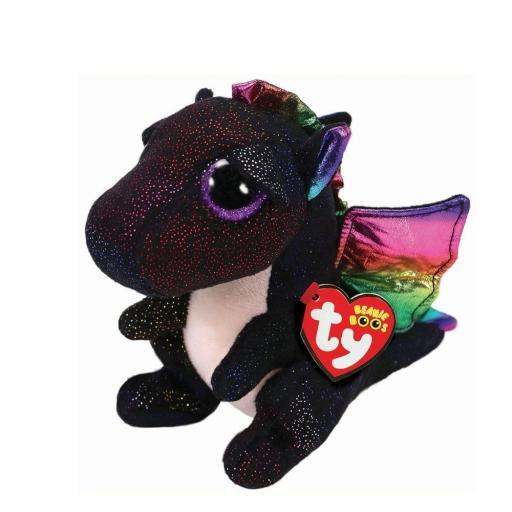 Ty Anora Dragon Beanie Boo