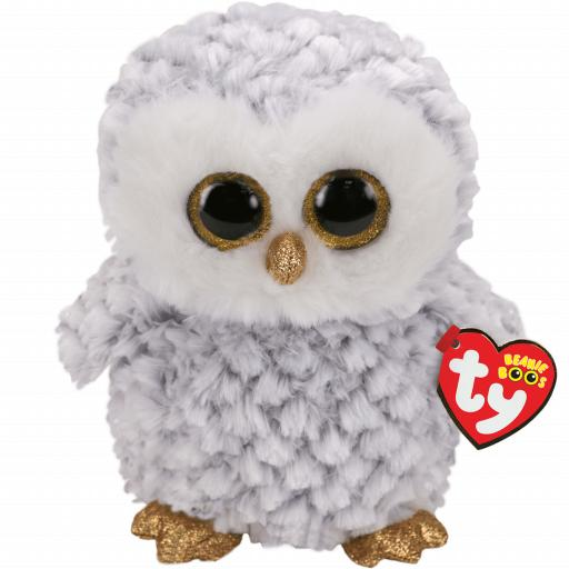 Ty Beanie Boo Owlette Owl