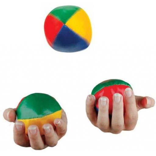 Tobar Juggling Balls Set