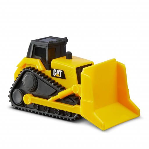 CAT Little Machines - Bulldozer Vehicle