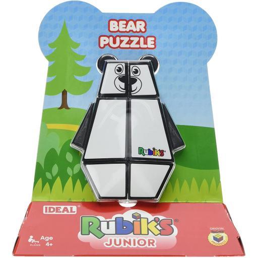Rubik's Cube Junior Bear