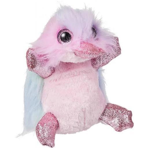 Ty Beanie Boo Petunia The Platypus Small