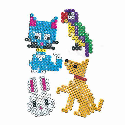 eZee Beads Pets Craft Kit