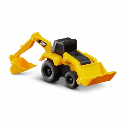 CAT Little Machines - Backhoe Vehicle