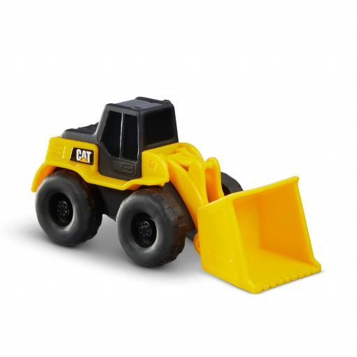 CAT Little Machines - Wheel Loader Vehicle