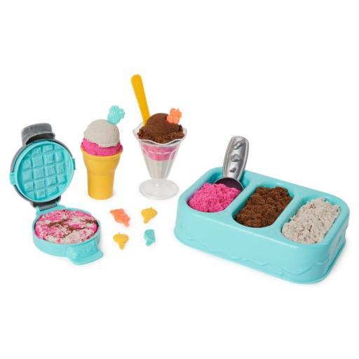 Kinetic Sand Scents Ice Cream Treats Set