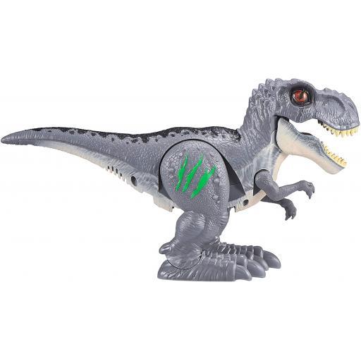 Robo Alive - Dino (Grey - Series 2)