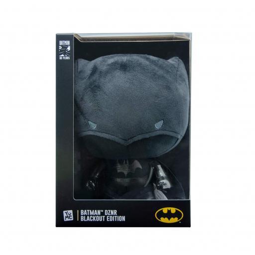 YuMe Toys Batman DZNR Blackout Edition