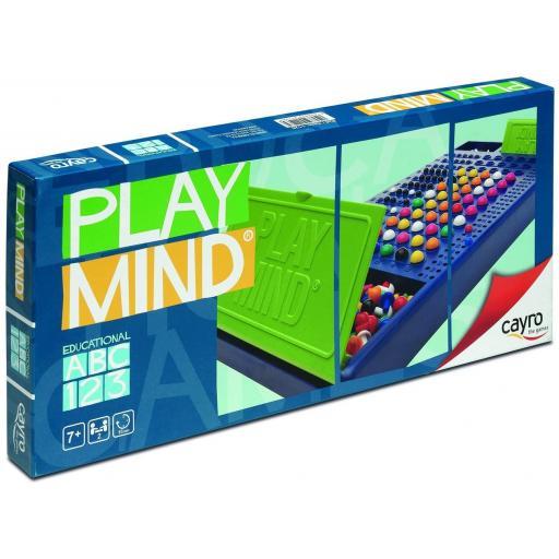 Cayro Play Mind