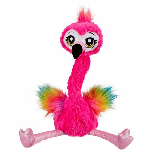 Zuru Pets Alive Frankie The Funky Flamingo