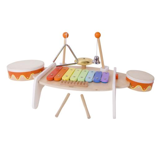 Classic World Educational Music Table