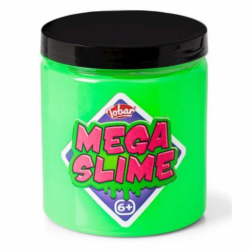 Tobar Mega Slime / One Random Colour Per Purchase
